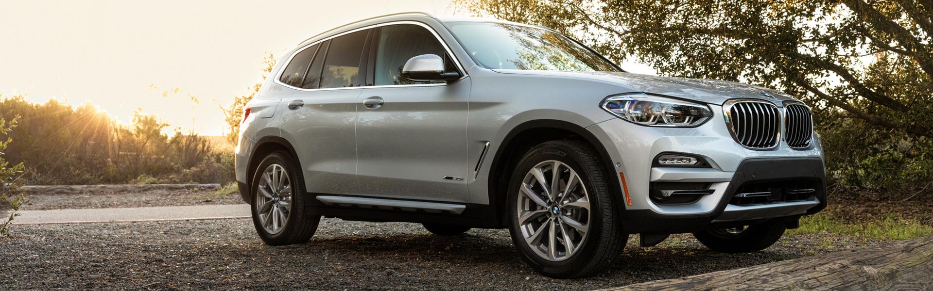 New BMW X3 Model Information | BMW of Minnetonka
