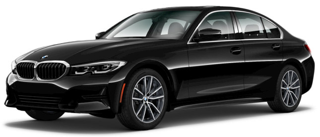 2019 BMW 330i xDrive Lease Offer in Minneapolis | BMW of Minnetonka