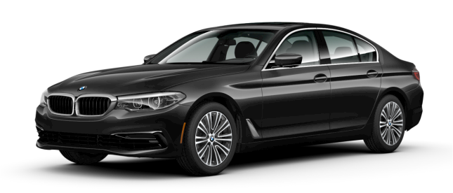 2019 BMW 530i xDrive Lease Offer in Minneapolis | BMW of Minnetonka