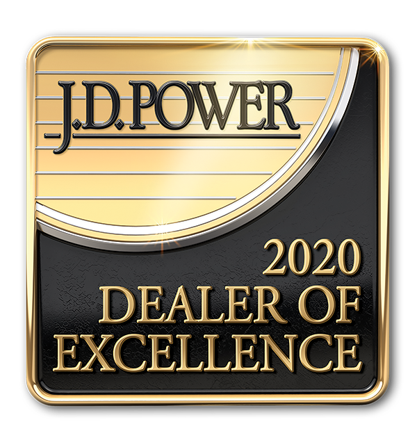 BMW of Minnetonka Certified as a J.D. Power 2020 Dealer of Excellence