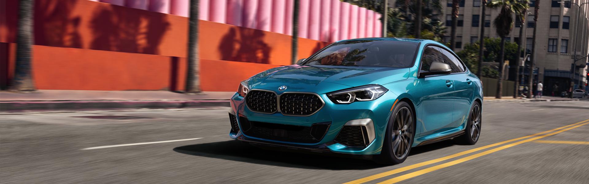 New BMW 2 Series Model Information | BMW of Minnetonka