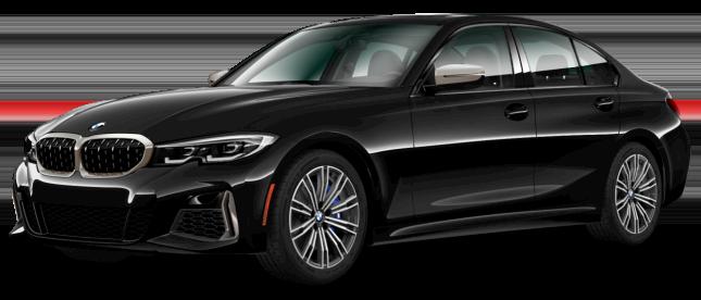 2020 BMW 3 Series M340i Sedan Model Information   BMW of Minnetonka