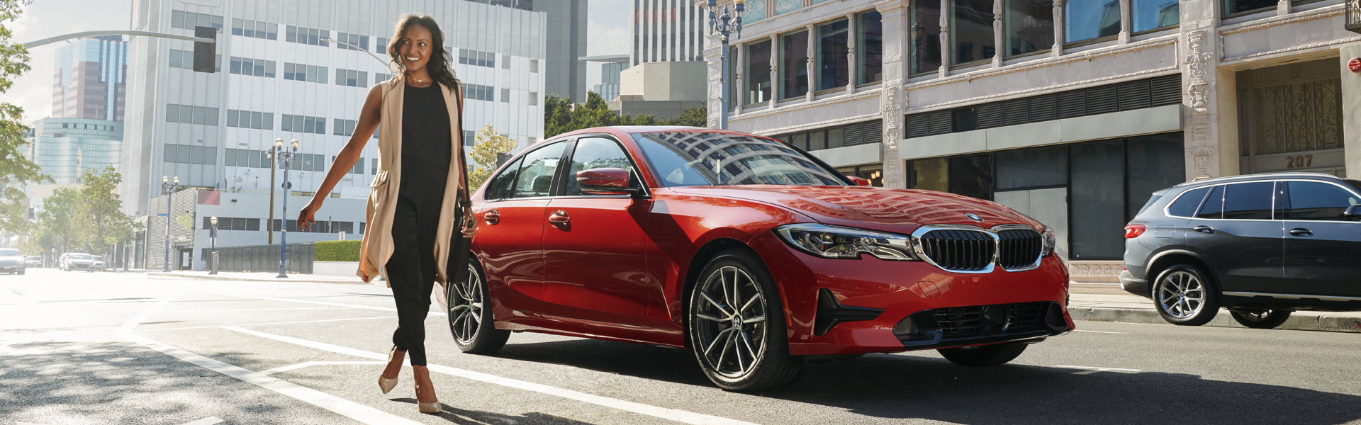 New BMW X5 Model Information   BMW of Minnetonka
