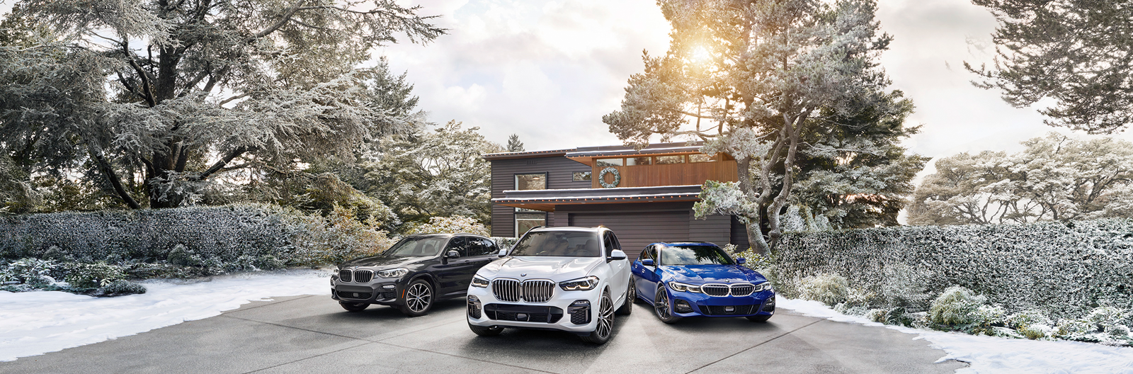 BMW Lease Offers at BMW of Minnetonka