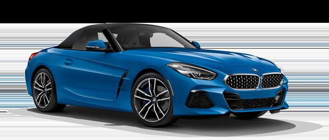 2019 BMW Z4 Lease Offer in Minneapolis | BMW of Minnetonka