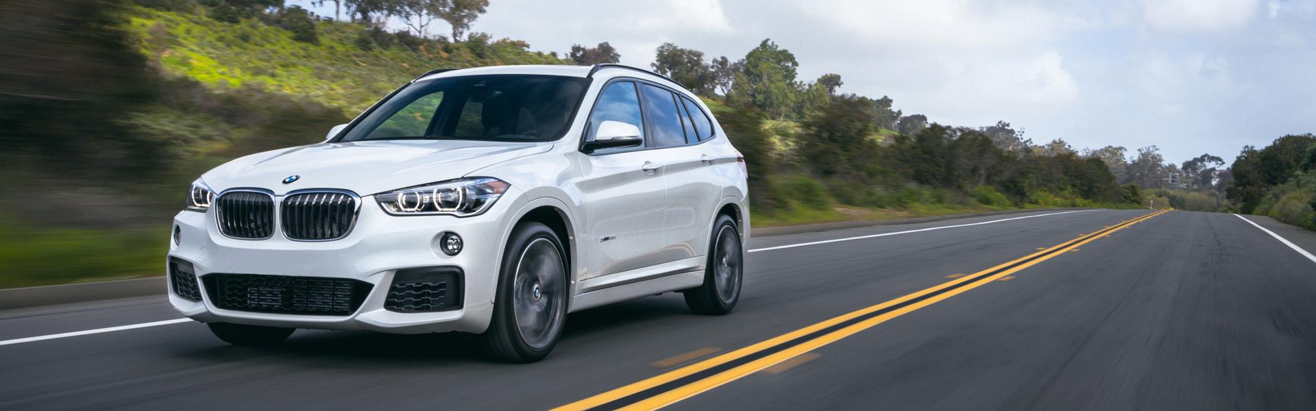 New BMW X7 Model Information | BMW of Minnetonka