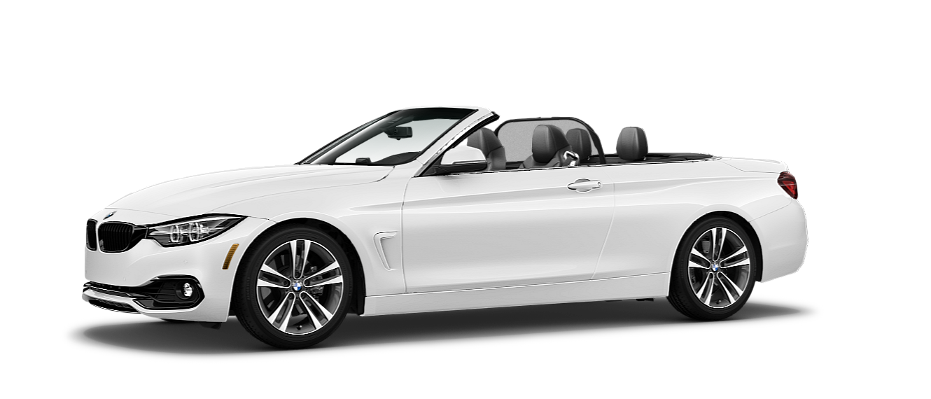 2020 BMW 4 Series 430i Convertible Model Information | BMW of Minnetonka