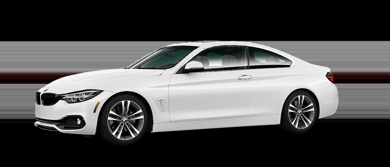 2020 BMW 4 Series 430i Coupe (xDrive) Model Information | BMW of Minnetonka