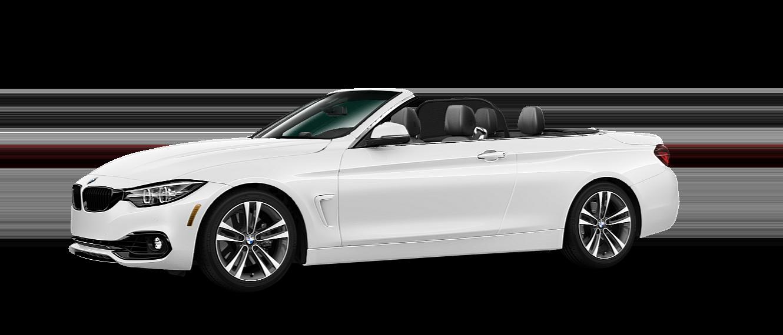 2020 BMW 4 Series 440i Convertible (xDrive) Model Information | BMW of Minnetonka