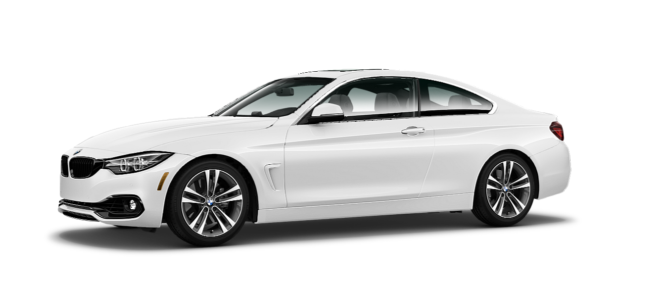 2020 BMW 4 Series 440i Coupe Model Information | BMW of Minnetonka