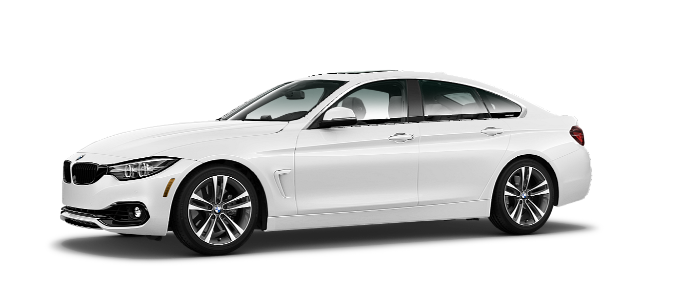 2020 BMW 4 Series 440i Gran Coupe Model Information | BMW of Minnetonka