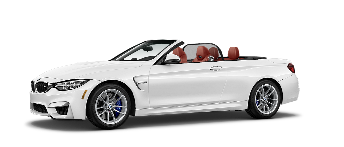 2020 BMW 4 Series M4 Convertible Model Information | BMW of Minnetonka