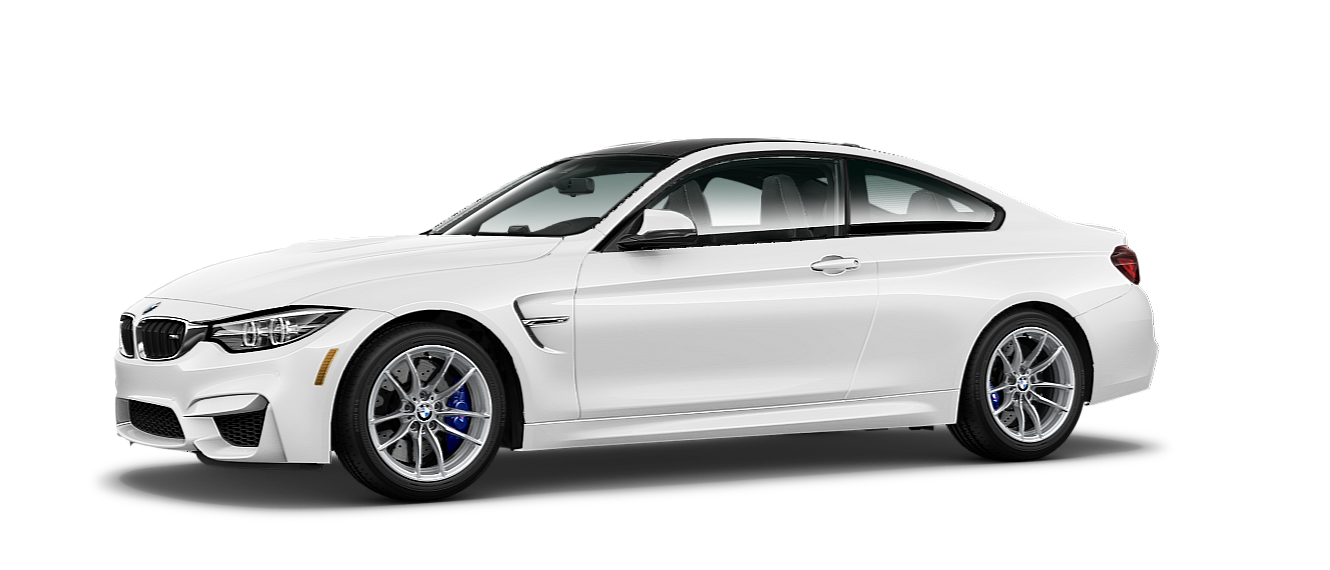 2020 BMW 4 Series M4 Coupe Model Information | BMW of Minnetonka