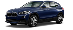 2020 BMW X2 Lease Offer in Minneapolis | BMW of Minnetonka