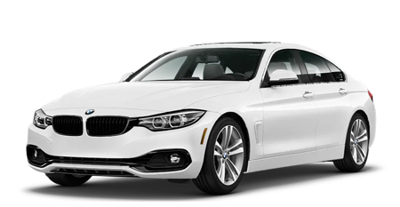 2020 BMW 4 Series Model Information | BMW of Minnetonka