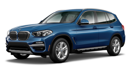 2019 BMW X3 xDrive30i Model Information | BMW of Minnetonka