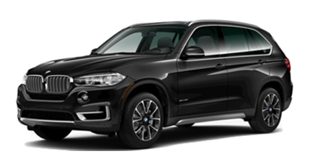 2020 BMW X5 xDrive40i Model Information | BMW of Minnetonka
