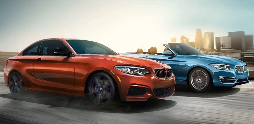 2020 BMW 2 Driving Benefits | BMW of Minnetonka