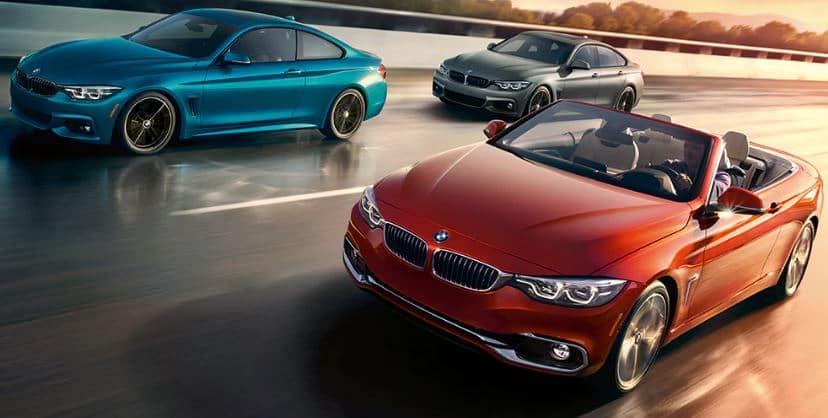 2020 BMW 4 Series Driving Benefits | BMW of Minnetonka