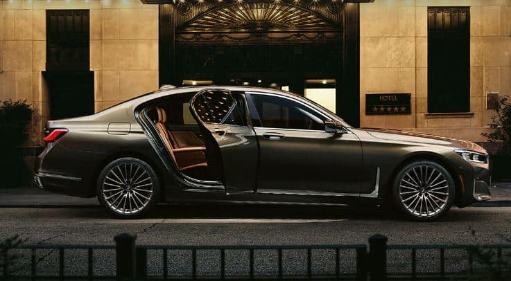 2020 BMW 7 Series Driving Benefits | BMW of Minnetonka