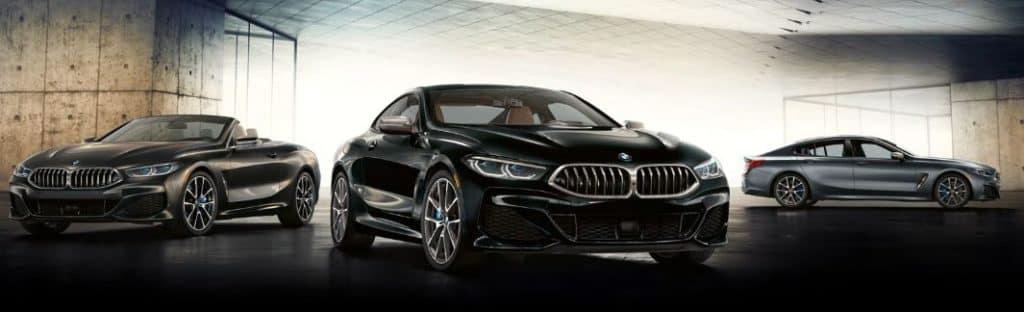 2020 BMW 8 Series Driving Benefits | BMW of Minnetonka