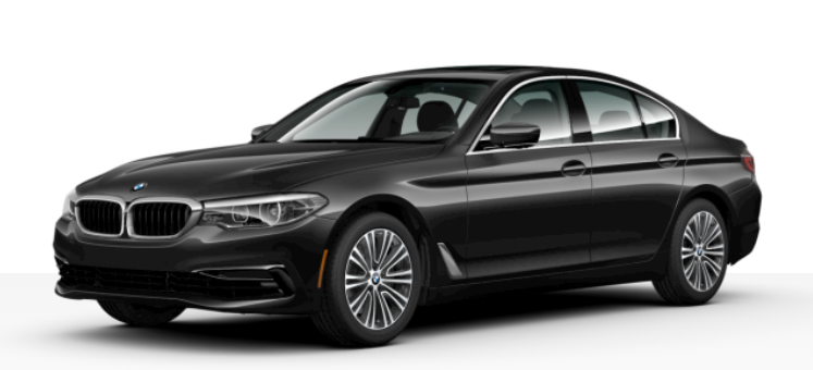 2020 BMW 530XI Lease Offer in Minneapolis | BMW of Minnetonka
