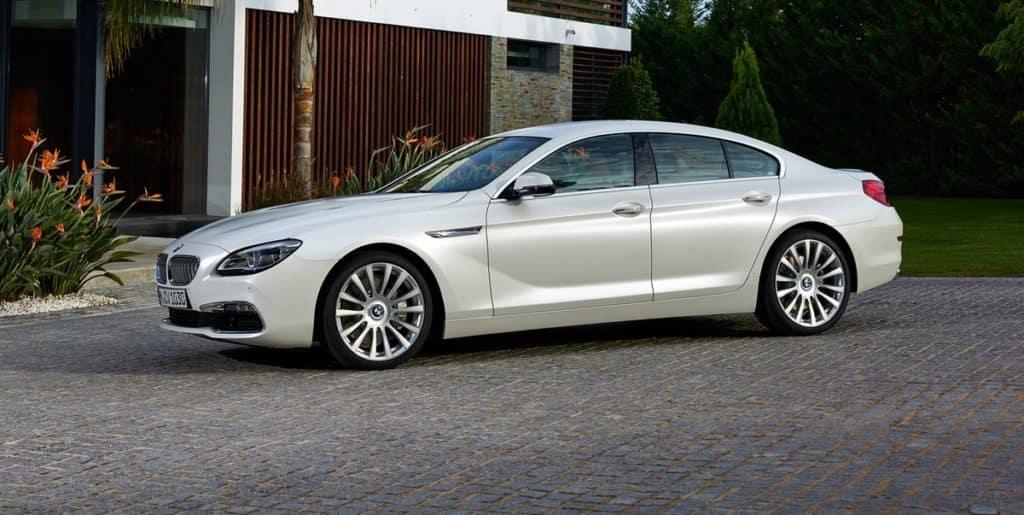2020 BMW 6 Series Driving Benefits | BMW of Minnetonka