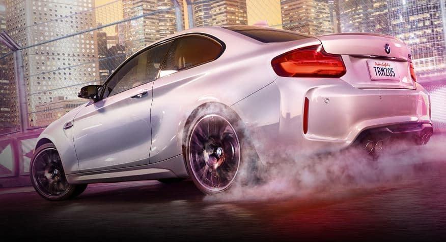 2020 BMW M2 Driving Benefits | BMW of Minnetonka