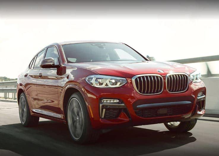 2020 BMW X4 Driving Benefits | BMW of Minnetonka