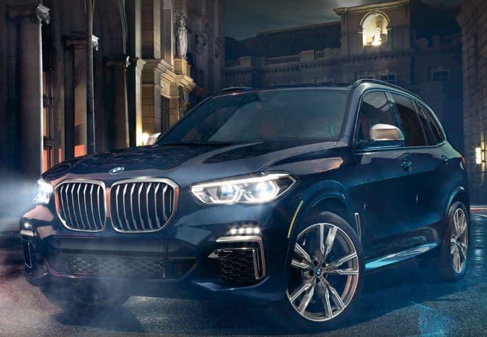 2020 BMW X5 Driving Benefits | BMW of Minnetonka