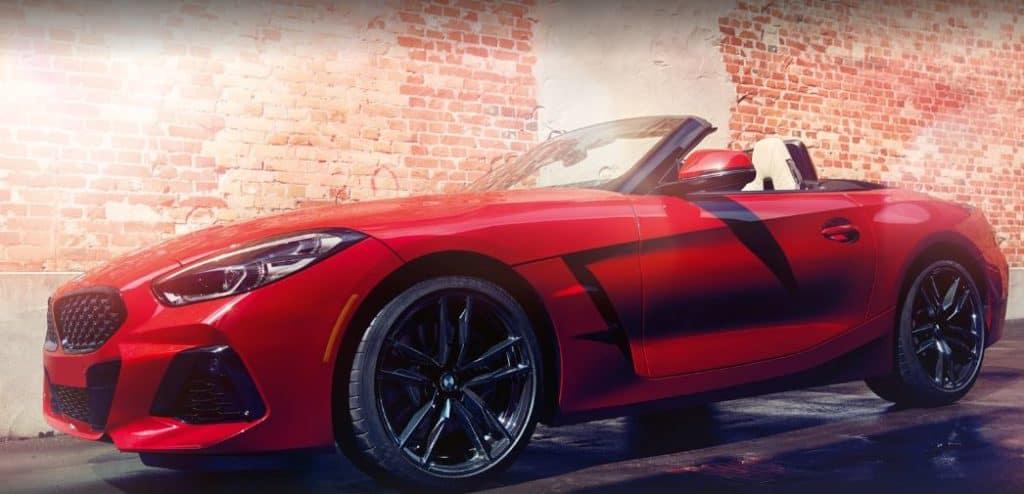 2020 BMW Z4 Driving Benefits | BMW of Minnetonka