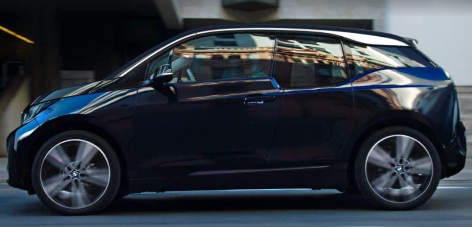 2020 BMW i3 Driving Benefits | BMW of Minnetonka