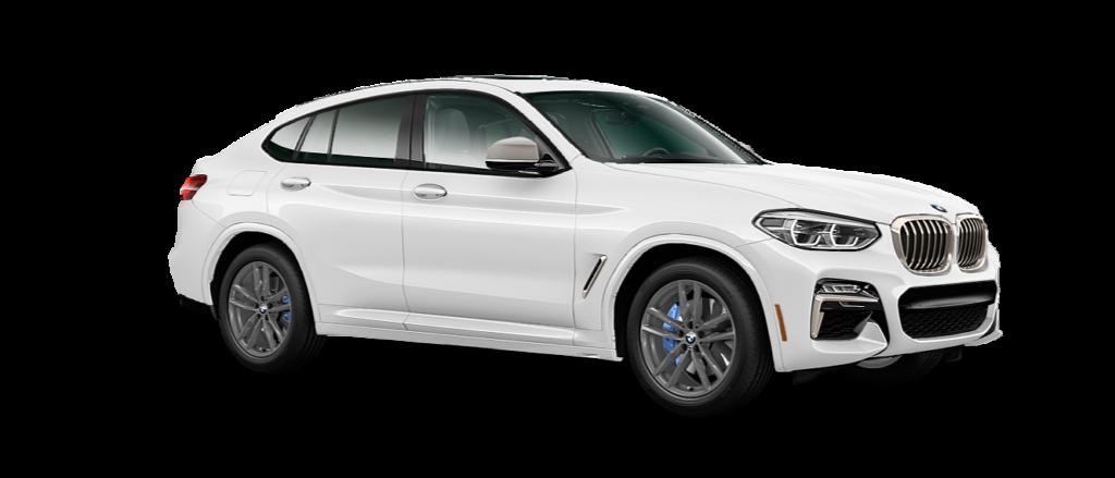 2020 BMW X4 M40i Model Information | BMW of Minnetonka