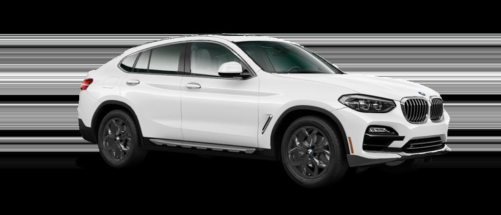 2020 BMW X4 xDrive30i Model Information | BMW of Minnetonka