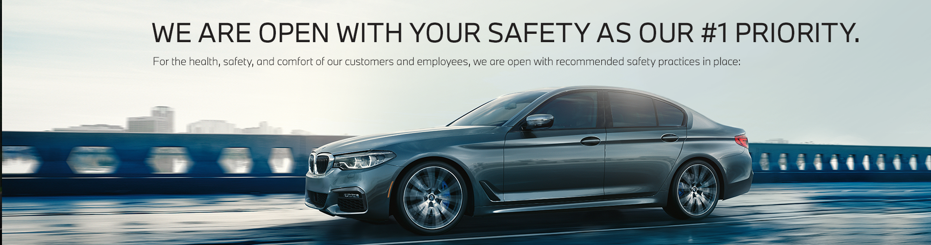 What to Expect at BMW of Minnetonka