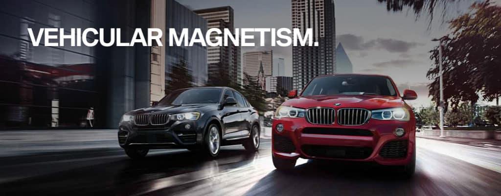 New BMW X4 Model Information | BMW of Minnetonka