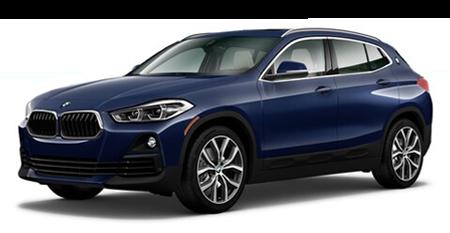 2020 BMW X2 Model Information | BMW of Minnetonka