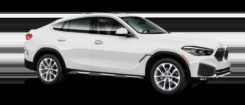 2021 BMW X6 xDrive40i Model Information | BMW of Minnetonka