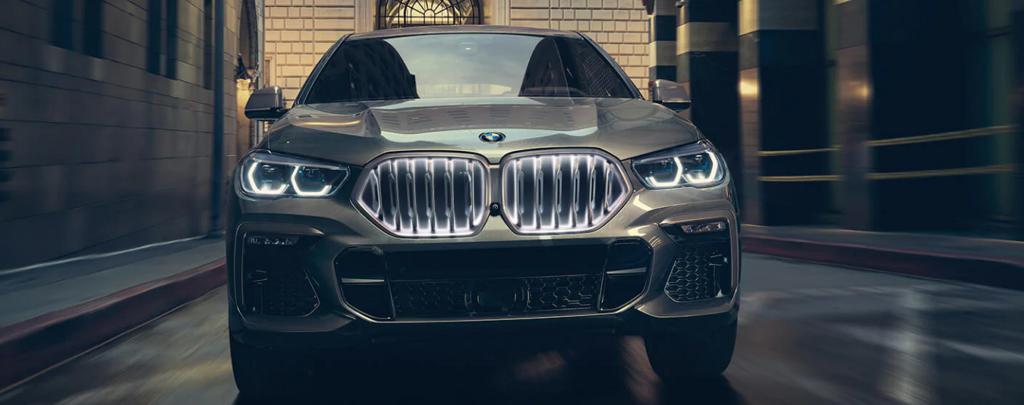 New BMW x6 Model Information | BMW of Minnetonka