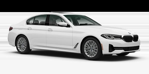 2021 BMW 5 Series 530i Sedan Model Information | BMW of Minnetonka