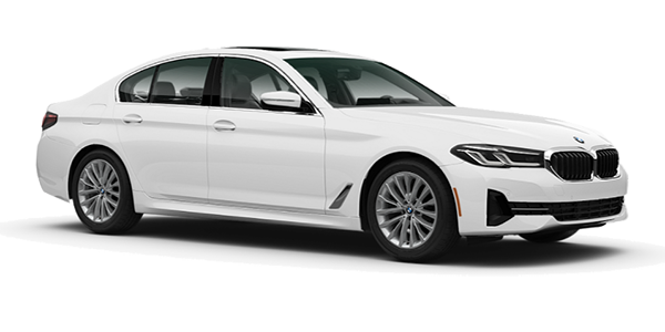 2021 BMW 5 Series 540i Sedan Model Information | BMW of Minnetonka