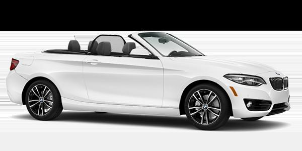 2021 BMW 2 Series 230i Convertible Model Information | BMW of Minnetonka