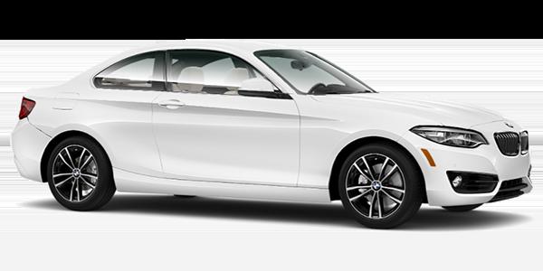 2021 BMW 230i Coupe Model Information | BMW of Minnetonka