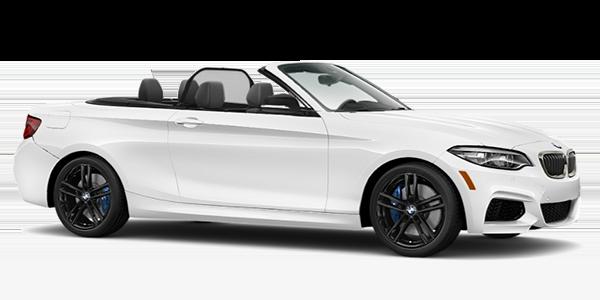 2021 BMW 2 Series M240i Convertible Model Information | BMW of Minnetonka