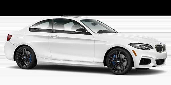 2021 BMW 2 Series M240i Coupe Model Information | BMW of Minnetonka