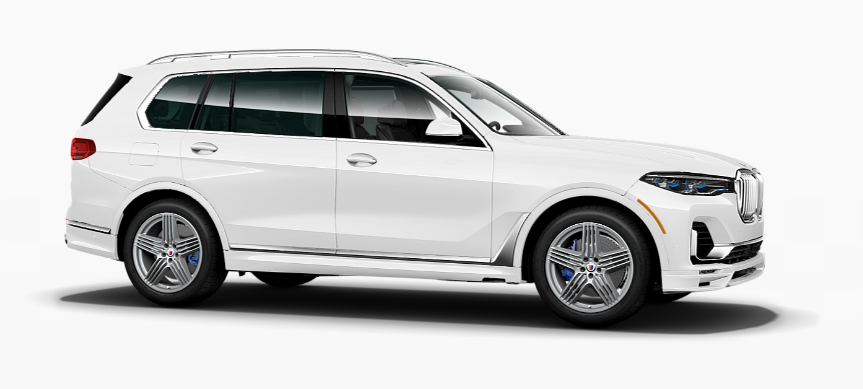 ALPINA XB7 Model Information | BMW of Minnetonka
