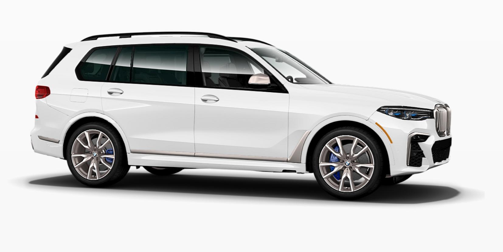 X7 M50i Model Information | BMW of Minnetonka