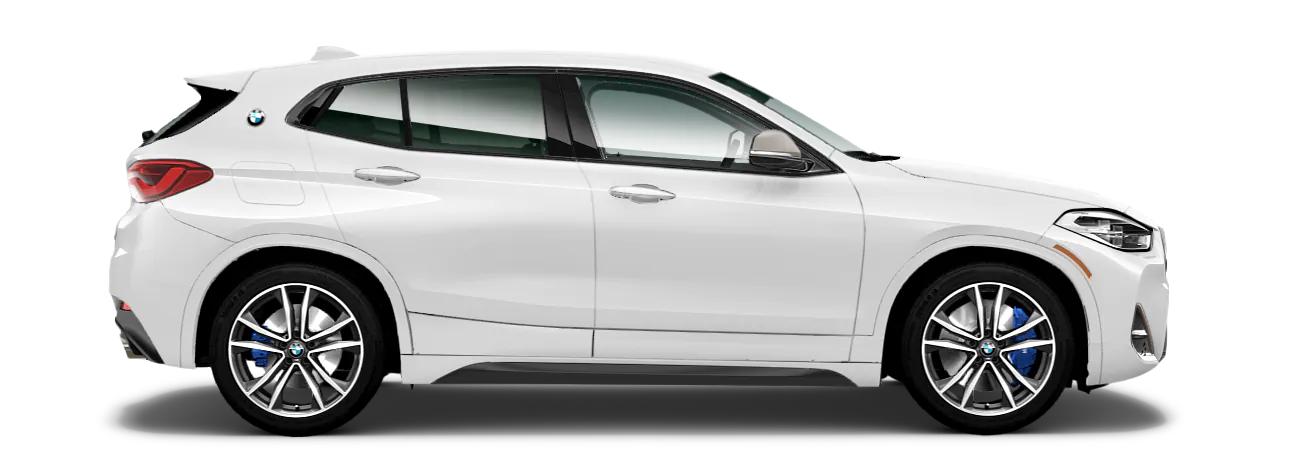 BMW X2 M35i Model Information