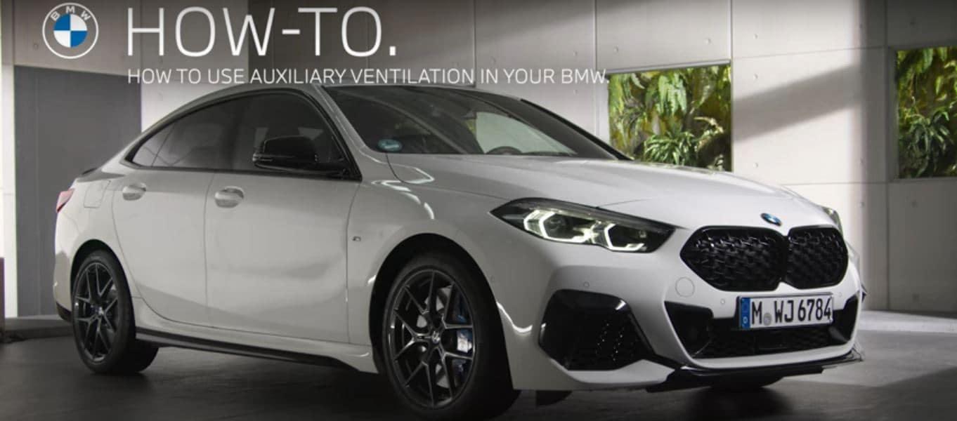 BMW how to | BMW of Minnetonka