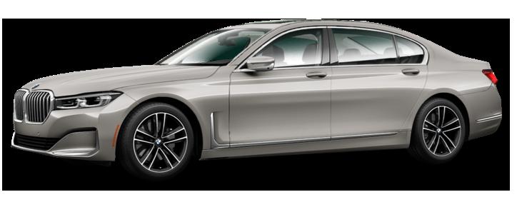 2020 BMW 7 Series Model Information   BMW of Minnetonka